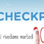 Chiusura BLQ Checkpoint