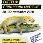 Testing Week 2020